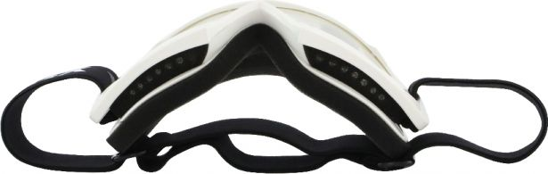 PHX GPro Adult Goggles - Gloss White
