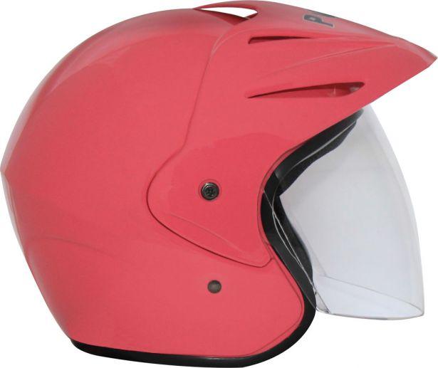 PHX Street Elite - Pure, Gloss Pink, XL