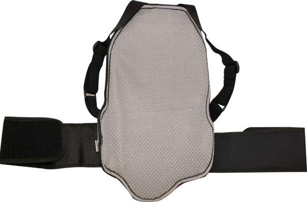 PHX TuffBelt - Waist, Kidney, Tailbone & Lower Back Protector, Universal Fit - Youth