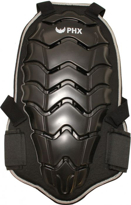PHX TuffBelt - Waist, Kidney, Tailbone & Full Back Protector, Universal Fit - Adult