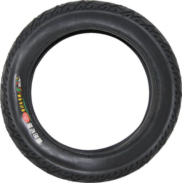 Tire - 16x3.0, Scooter