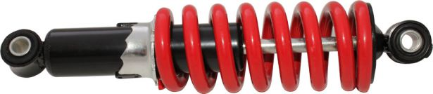Shock - 245mm, 10mm Spring, Adjustable