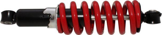 Shock - 245mm, 10mm Spring, Adjustable