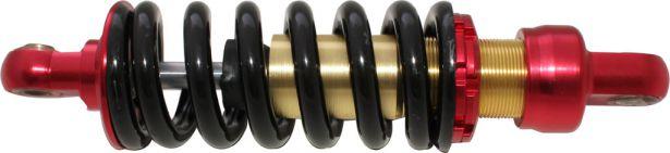 Shock - 260mm, 11mm Spring, Adjustable, Aluminum