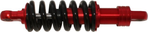 Shock - 280mm, 10mm spring, Adjustable, Aluminum
