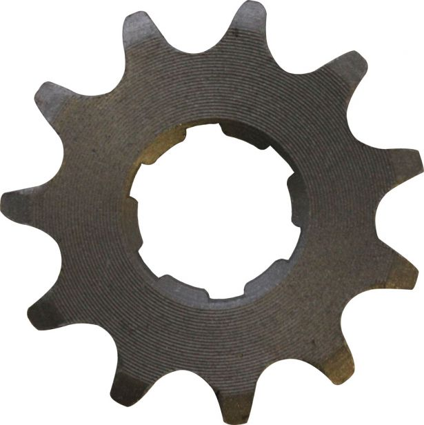 Sprocket - Front, 11 Tooth, 420 Chain, 20mm Hole