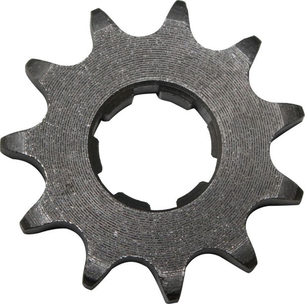 Sprocket - Front, 11 Tooth, 428 Chain, 20mm Hole