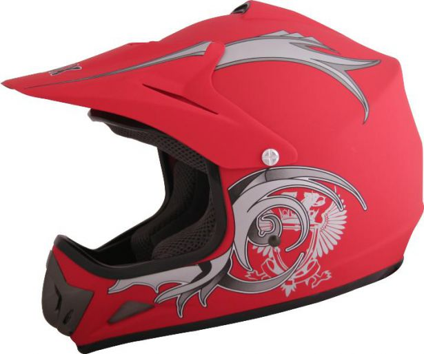 PHX Zone 3 - Premiere, Flat Red, M