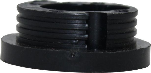 Intake - 26mm,  Velocity Stack, Manifold Pipe, 2 Stroke, 33cc to 50cc