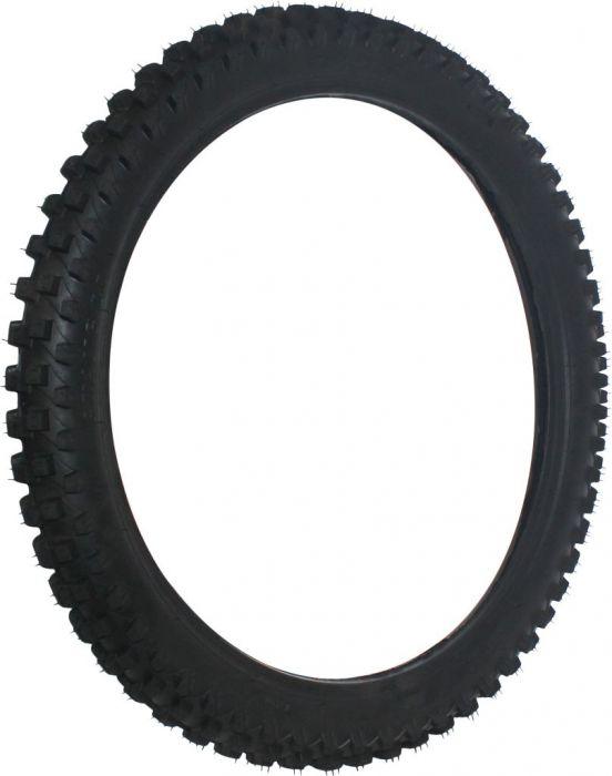 Tire - 80/100-21 (2.50-21), 21 Inch, Dirt Bike