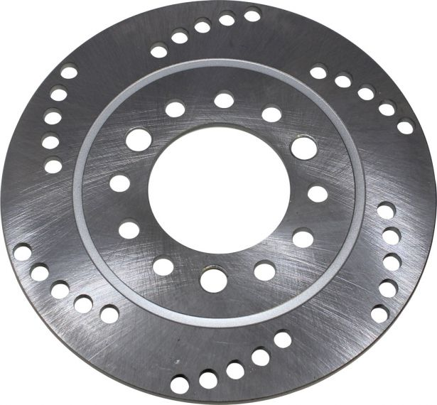 Brake Rotor - 3 Bolt 180mm 58mm Brake Disc, 50cc to 300cc