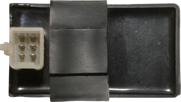 CDI - 6 Pin, 50cc to 250cc