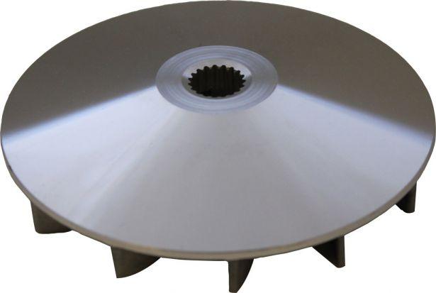 Flywheel - 125cc / 150cc, GY6