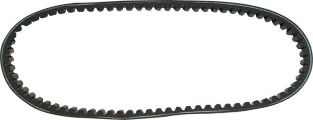Drive Belt - Long Case, 788-17.5-30, GY6