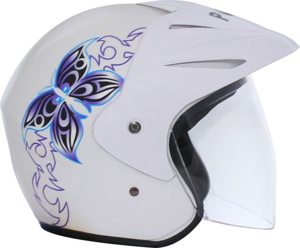 PHX Street Elite - Sunshine, Gloss White, XS