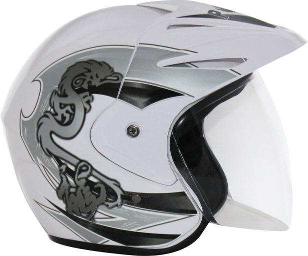 PHX Street Elite - Air, Gloss White, S