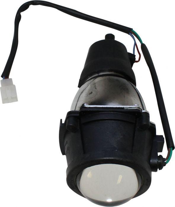 Front Light - 125cc to 250cc ATV, Racing Style
