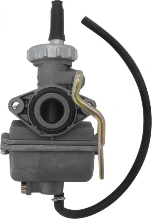 Carburetor - 16mm, Manual Choke