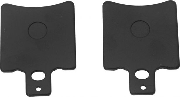 Brake Pads - 50cc to 250cc (2pcs)