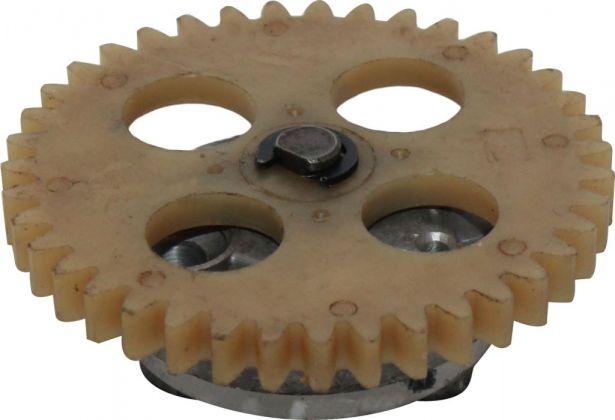 Fuel Pump - 39 Teeth