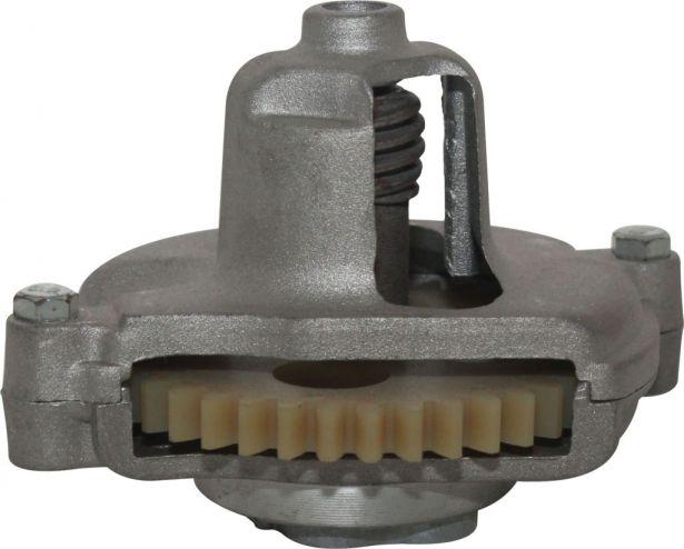 Oil Pump - 39 Teeth