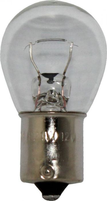 Light Bulb - 12V 21W, Single Contact