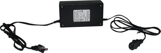 Charger - 48V, 2.5A, C13 Plug