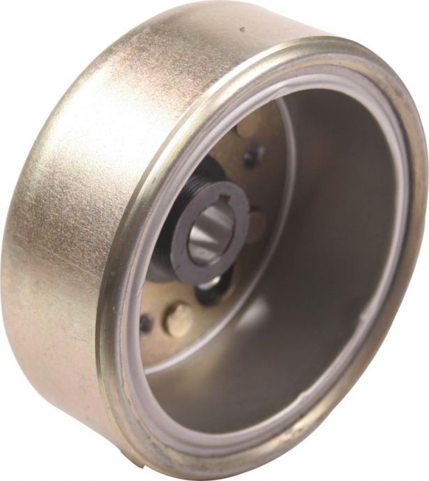 Magneto Cylinder - 50cc to 125cc, ATV, Dirt Bike, Electric Start