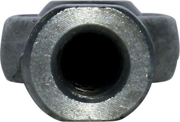 Rod End - Heim Joint, Spherical Bearing, 10mm (3/8 Inch), RH Thread