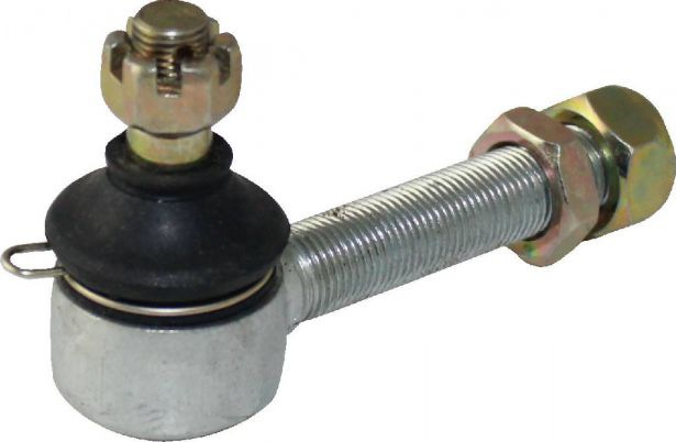 Tie Rod End - M12x1.25 Ball Stud, M16 Threaded Housing