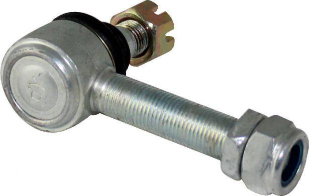 Tie Rod End - M14x1.5 Ball Stud, M16 Threaded Housing