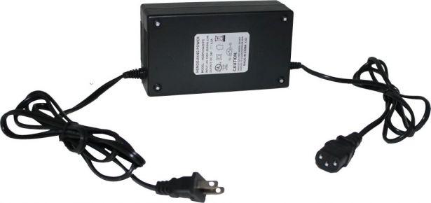 Charger - 24V, 5A, C13 Plug