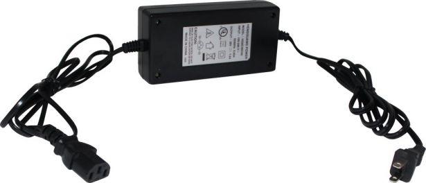 Charger - 36V, 1.6A, C13 Plug