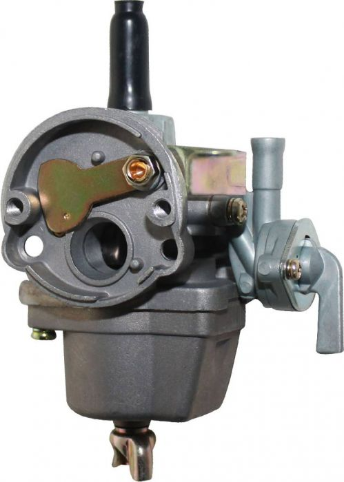 Carburetor - 49cc, 2 Stroke