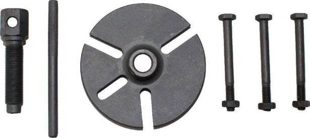 Flywheel Repair Tool, SRZ-150, Yamaha125, GY6 Motorcycle and ATV