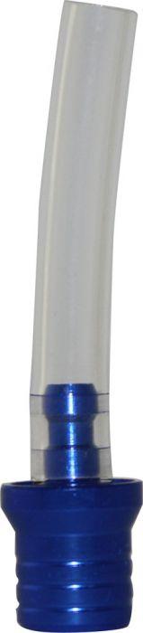 Gas Cap Vent Tube - Blue