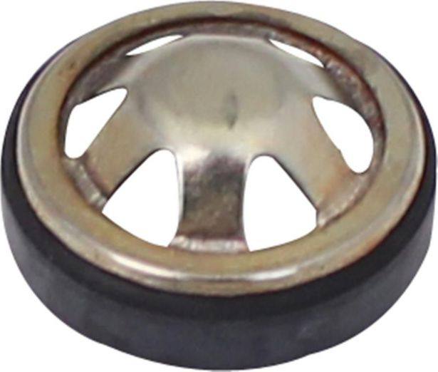 Oil Seal - 125cc, Electric Start, Kick Start