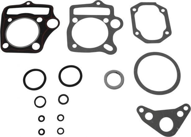 Gasket Set - Top End 14pc Kit, 125cc