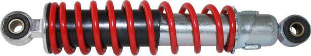 Shock - 250mm, 6mm Spring, Adjustable
