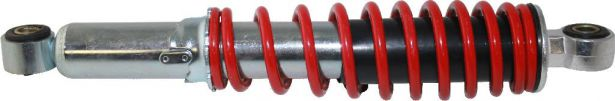 Shock - 290mm, 6mm Spring, Adjustable