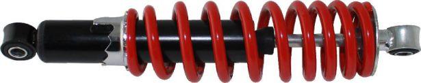 Shock - 285mm, 8mm Spring, Adjustable