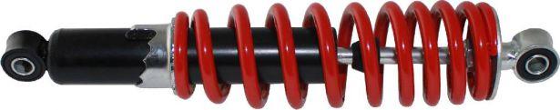 Shock - 290mm, 8mm Spring, Adjustable