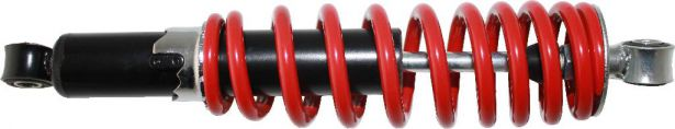 Shock - 295mm, 8mm Spring, Adjustable