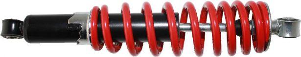 Shock - 295mm, 8mm Spring, Adjustable