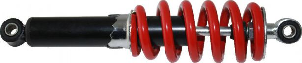 Shock - 285mm, 10mm Spring, Adjustable