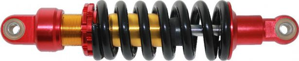 Shock - 290mm, 11mm Spring, Adjustable, Aluminum