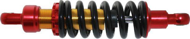 Shock - 290mm, 11mm Spring, Adjustable, Aluminum