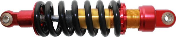 Shock - 295mm, 11mm Spring, Adjustable, Aluminum