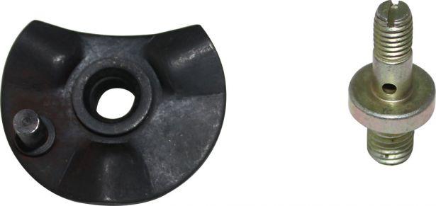Clutch Adjuster
