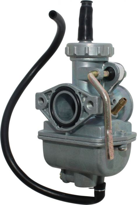 Carburetor - 20mm, Manual Choke